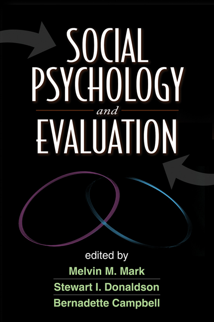 Social psychology and evaluation x fandeluxe Choice Image