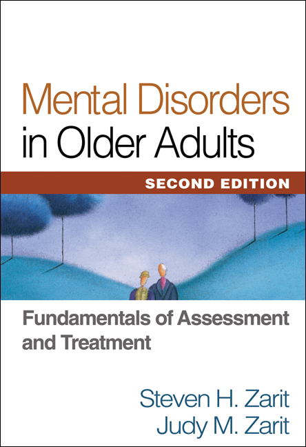 Mental disorders in older adults second edition fundamentals of cover graphic fandeluxe Choice Image