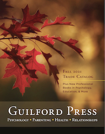 Guilford Press Spring 2019 Trade Catalog