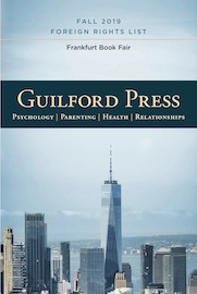 Guilford Press Spring 2018 Sales Book
