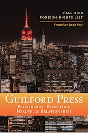 Guilford Press Fall 2018 Foreign Rights List
