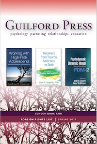 Guilford Press Spring 2017 Foreign Rights List