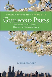 Guilford Press Spring 2018 Foreign Rights List