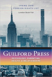 Guilford Press Spring 2019 Foreign Rights List